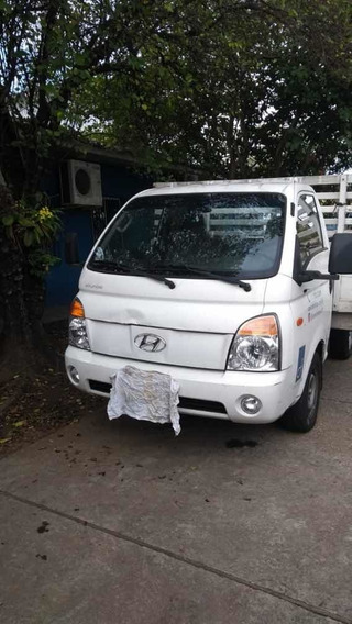 Hyundai Hr 2010 2.5 Rs Longo S/ Carroceria Tci 2p