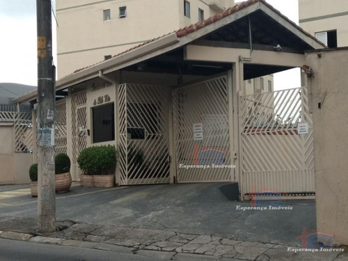 Imagem 1 de 15 de Ref.: 9127 - Apartamento Em Osasco Para Venda - V9127
