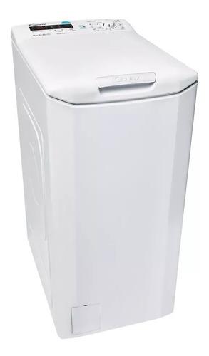 Lavarropas automático Candy CST68D blanco 6kg 220V