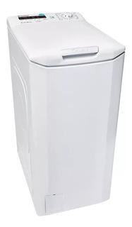 Lavarropas automático Candy Smart CST68D blanco 6kg 220V