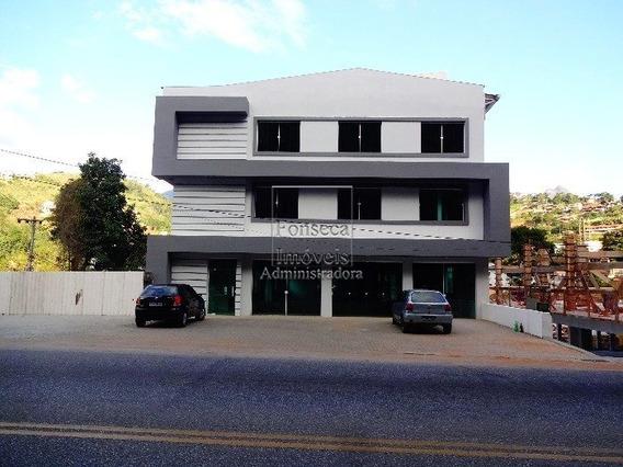 Loja - Nogueira - Ref: 3433 - L-3433
