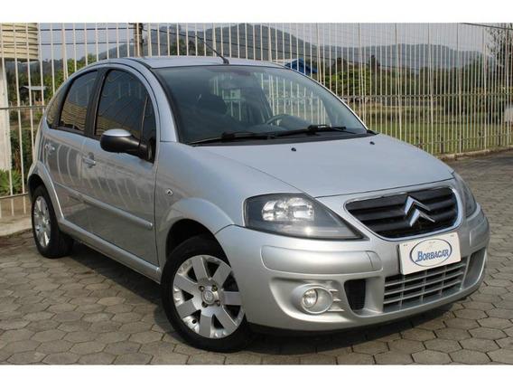 Citroën C3 Excl 1.4 Flex