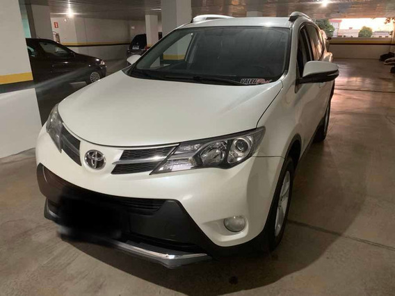 Toyota Rav-4 4x4 2.0 16v
