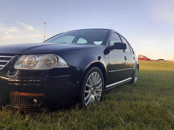 Volkswagen Bora 1.8t Cuero