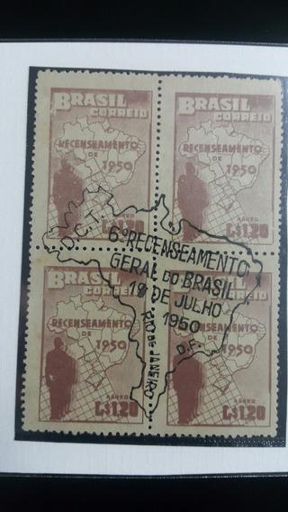 Brasil Quadrad Cbc
