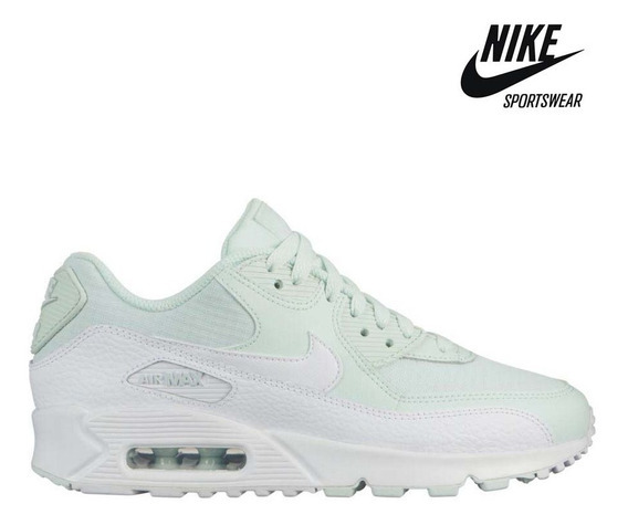 Zapatillas Nike Air Max 90 Mujer Env Gratis Ilc766