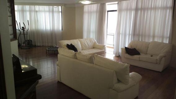Apartamento Em Jardim Anália Franco, São Paulo/sp De 298m² 4 Quartos À Venda Por R$ 1.060.000,00 - Ap236406