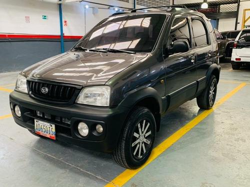 Daihatsu Terios Sport Automatica