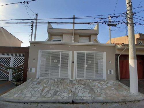 Imagem 1 de 30 de Sobrado Com 4 Dorms, Bosque Da Saúde, São Paulo - R$ 1.49 Mi, Cod: 5596 - V5596
