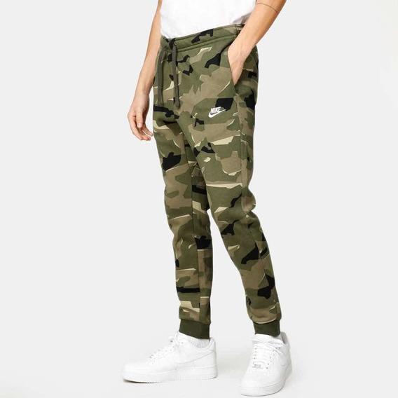 Pants Jogger Nike De Hombre Original