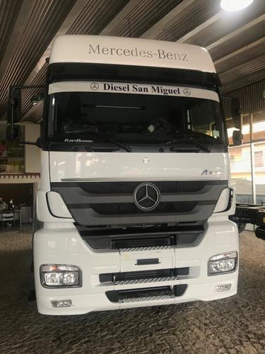 Mercedes-benz Axor 2036/36 Cab Dor Tb