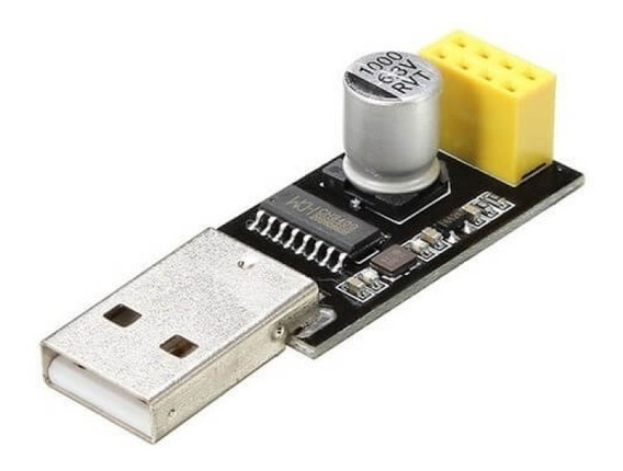 Adaptador Usb Para Esp8266 Esp-01