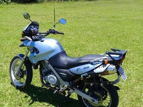 Bmw G 650 Gs Sertao