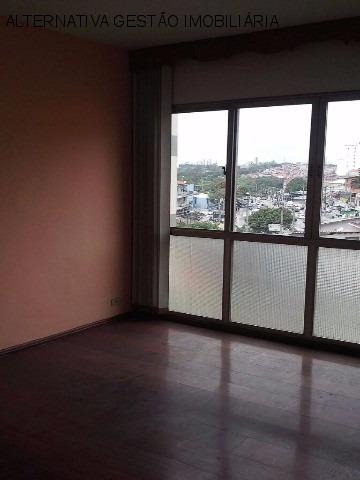 Apartamento Residencial Em Sao Paulo - Sp, Butanta - Apv1858