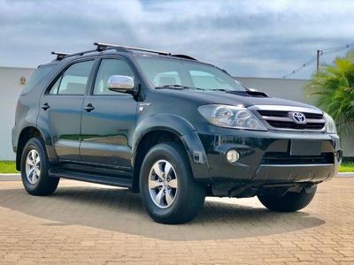 Toyota Sw4 Hilux 3.0 Srv 4x4