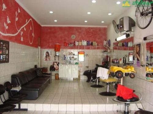 Venda Imóveis Para Renda - Residencial E Comercial Jardim City Guarulhos R$ 660.000,00 - 25064v