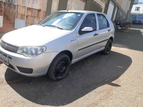 Fiat Palio 2008 1.0 Fire Flex 5p