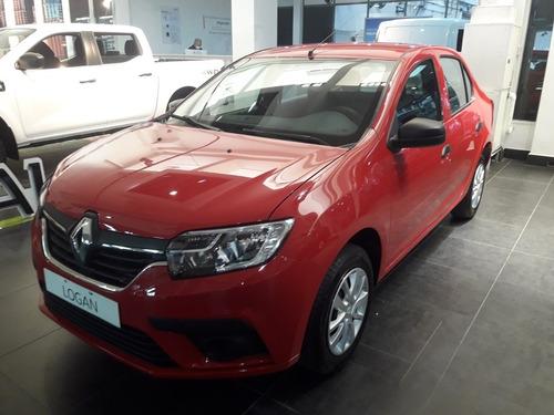Renault Logan Life 1.6 Okm 2021