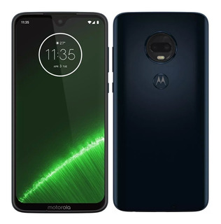 Motorola Moto G7 Plus 64gb + 4gb Nuevo Sellado Libre Msi
