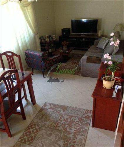 Sobrado Jardim Independência  Sala Doiss Ambiente 3 Dormitórios Com 1 Suíte Estuda Proposta Aceita Financiamento - V5917
