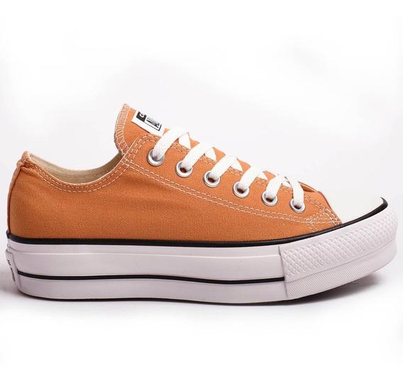 Zapatillas Converse Chuck Taylor All Star Lift Ox -564733c-