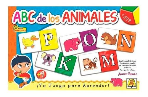 Le Abc De Los Animales 313