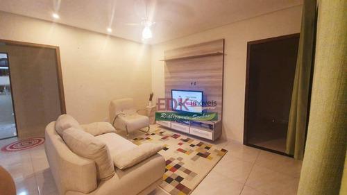 Imagem 1 de 23 de Chácara Com 3 Dormitórios À Venda, 1000 M² Por R$ 392.000,00 - Biritiba Ussu - Mogi Das Cruzes/sp - Ch0707