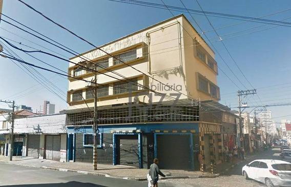 Barracão À Venda, 528 M² Por R$ 2.000.000 - Centro - Campinas/sp - Ba0021