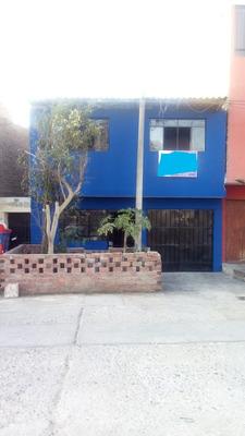 Se Vende Casa En San Martín De Porres Cuadra 32