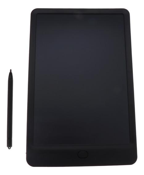 Lcd Writing Tablet Crianças Doodle Pad E Writer Bloco De Not