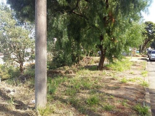 Terreno Para Venda No Jardim Brasil, Jundiaí. - Te08211 - 32784434