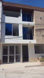 Casas Para Estrenar En Reservas De Santa Rita