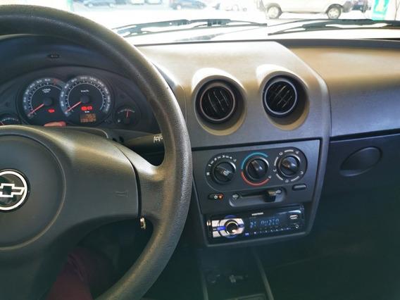 Chevrolet Celta 1.0 Spirit Flex Power 5p 2011