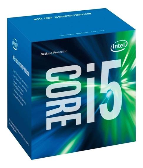 7a Geração Intel I5 7600k 3,80ghz Turbo 4,20ghz
