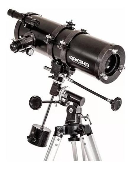 Telescópio Astronômico Greika Mod: F1400150 - Oportunidade!!