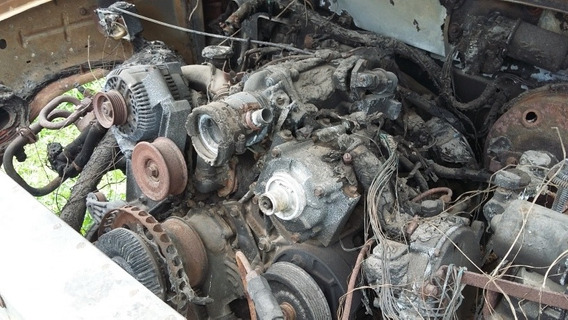 Ford Explorer 4x4 Mod. 96 Xlt