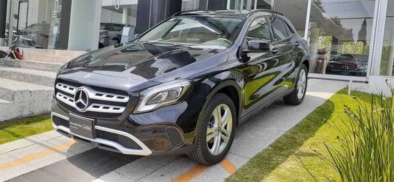 Mercedes-benz Clase Gla 1.6 200 Cgi At 2020 Techo Panoramico