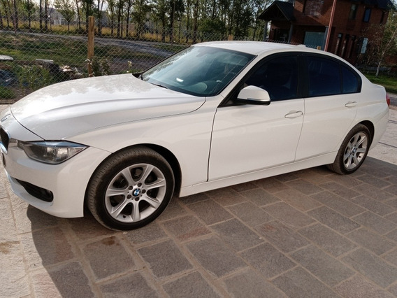 Bmw Serie 3 2.0 320i Executive Manual 184cv