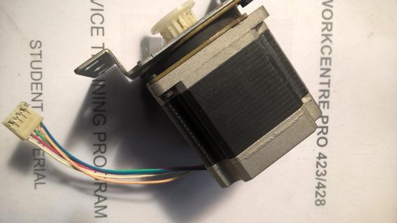 Motor - Xerox Wc423