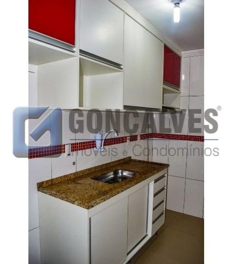 Locação Apartamento Santo Andre Jardim Santo Andre Ref: 3576 - 1033-2-35760