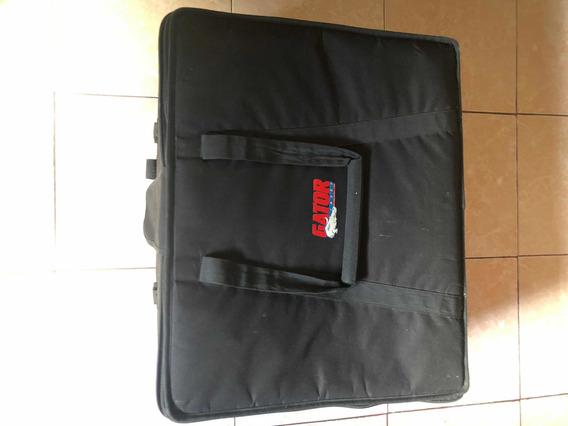 Case O Bag Case Gator 80cm X 80cm En Perfecto Estado