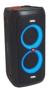 Parlante Jbl Party Box 100