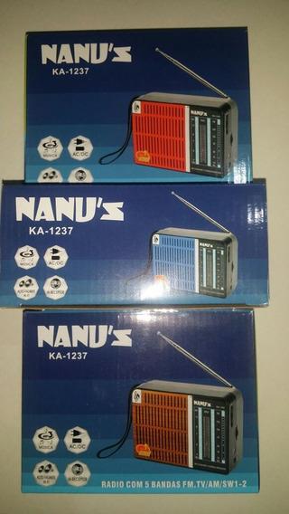 Radio Nanu