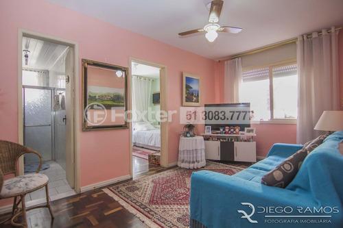 Imagem 1 de 6 de Apartamento, 1 Dormitórios, 43 M², Vila Ipiranga - 147240