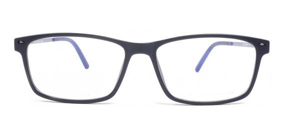 Anteojo Armazon Vulk Fagott Gafas Volume Injesteel Optica