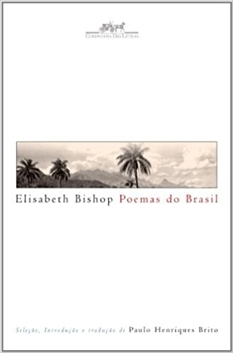 Poemas Do Brasil Elizabeth Bishop