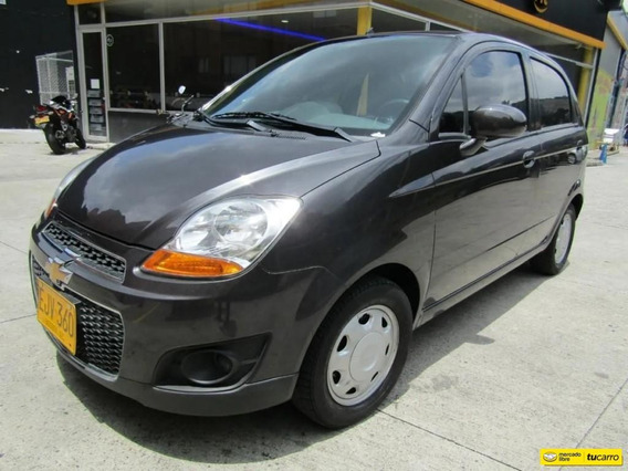 Chevrolet Spark Life Mt 1000 A