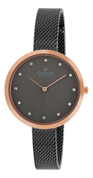 Relógio Oslo Feminino - Oftsss9t0008 G1gx