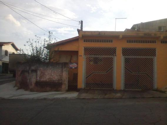 Casa Em Parada Xv De Novembro, São Paulo/sp De 275m² 3 Quartos À Venda Por R$ 550.000,00 - Ca239678