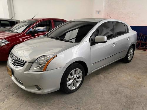 Nissan Sentra 2013 2.0 Sl